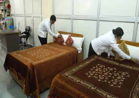 housekeeping courses in india