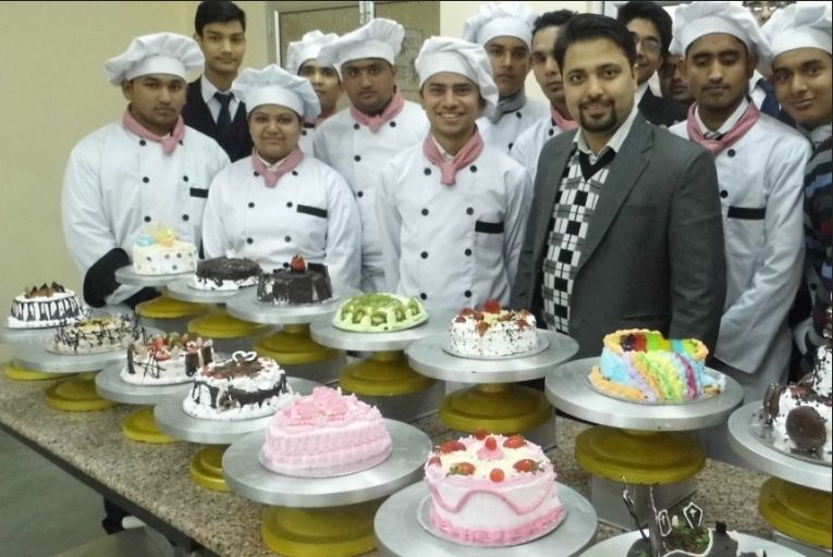 Food Production Course in India